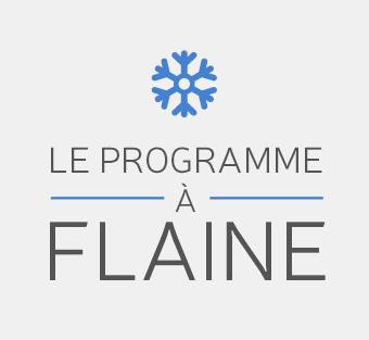 Exprience mmv à Flaine