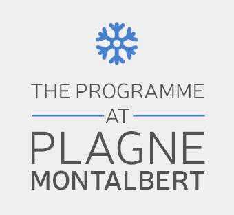 Expérience mmv à Plagne Montalbert