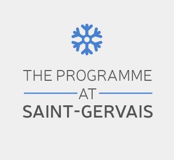 Exprience mmv à Saint-Gervais