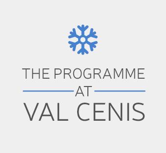 Exprience mmv à Val Cenis