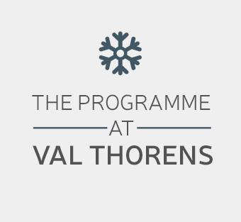 Exprience mmv à Val Thorens