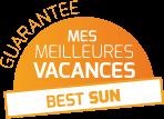 Best sun guarantee