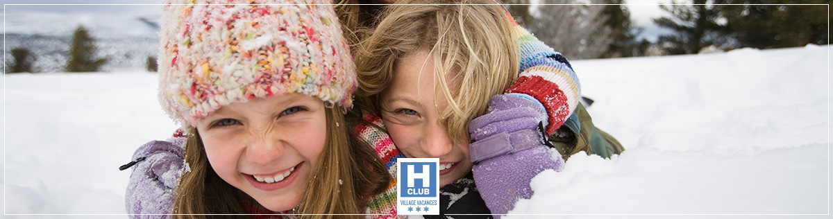 Clubs enfants - Hotels Club classés Villages Vacances 3 étoiles