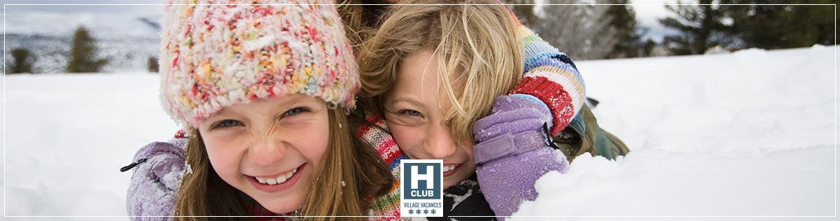 Clubs enfants - Hotels Club classés Villages Vacances 4 étoiles