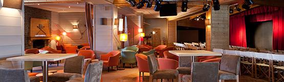 Hébergement - Hotels Club classés Villages Vacances 4 étoiles