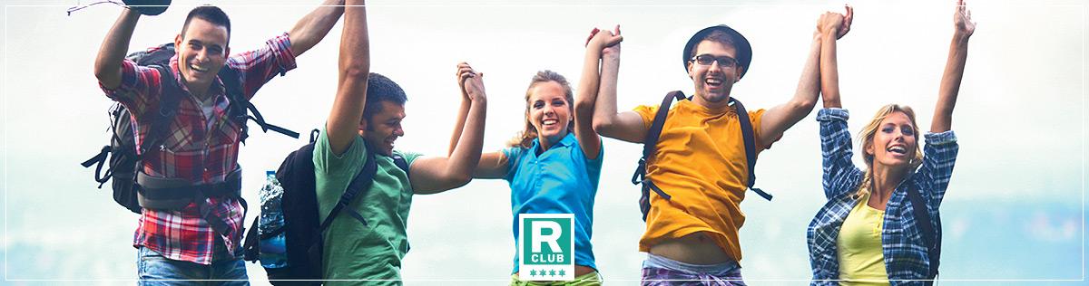 Les Rendez-vous mmv - Résidence Club 4 étoiles