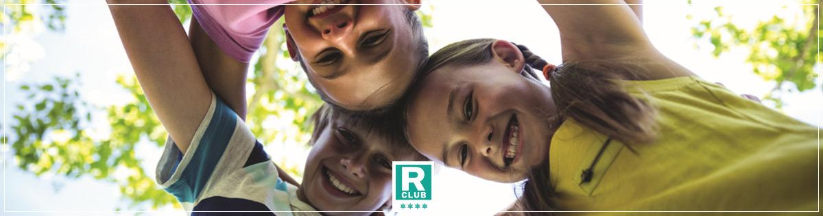 Clubs enfants - Résidence Club 4 étoiles
