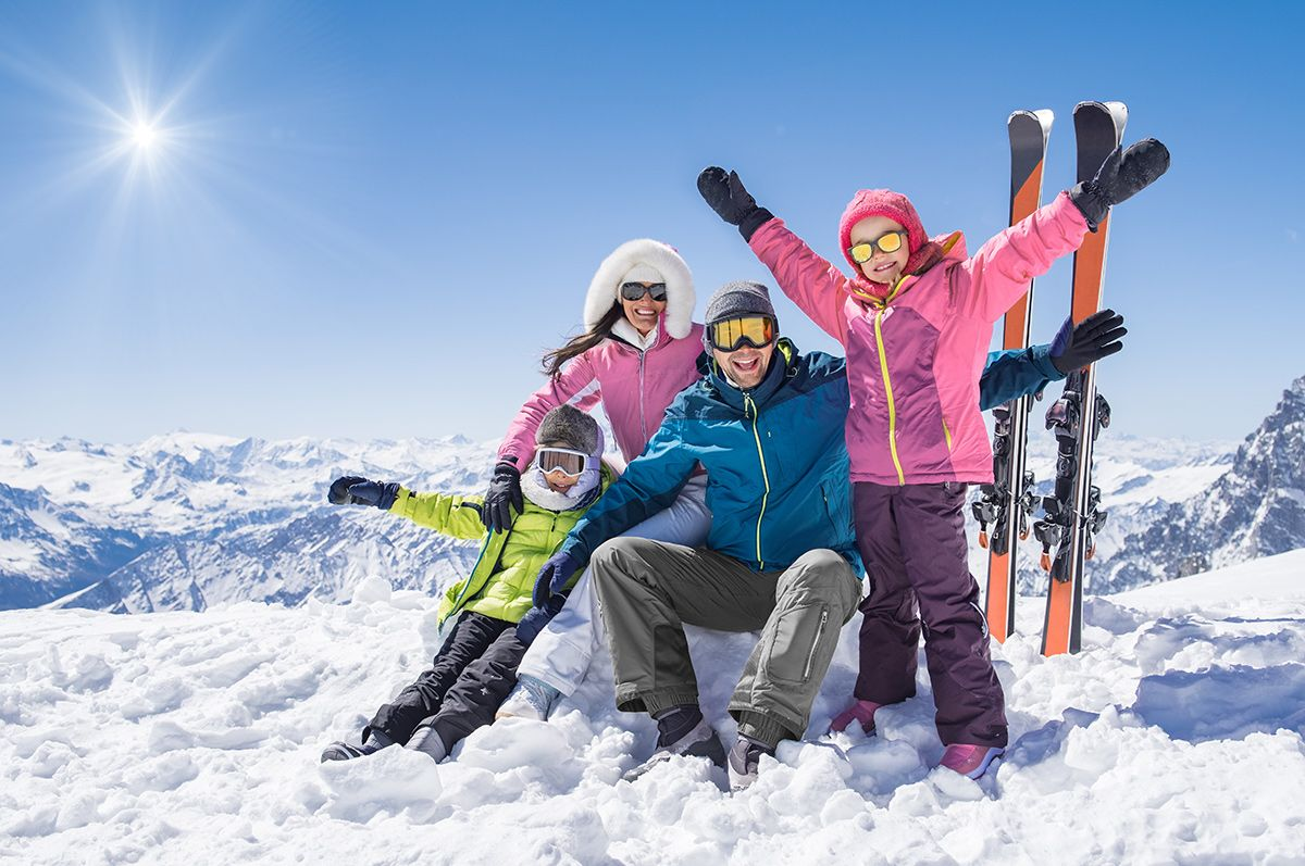 Club vacances montagne