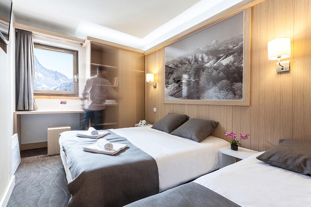 hotel vacances club montagne