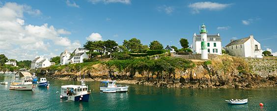 Vacances Bretagne Normandie
