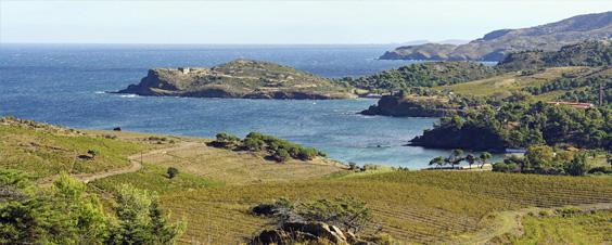 Vacances Languedoc Roussillon