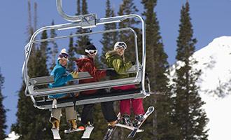 Noël au ski pas cher