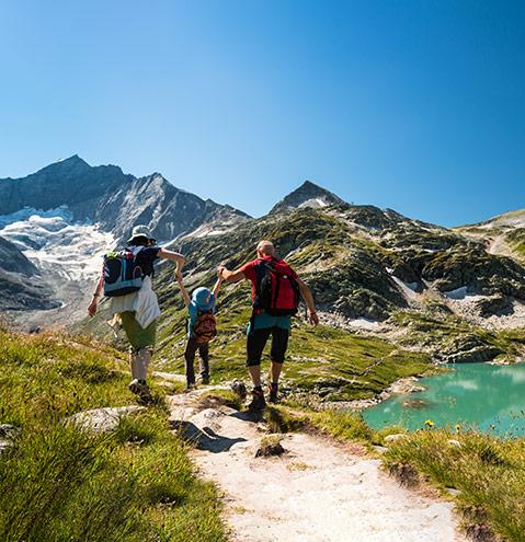 Nos Destinations Montagne pour cet été