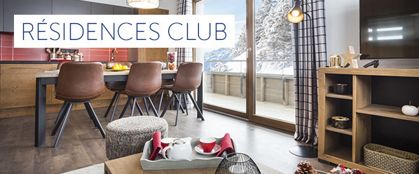 Location appartements montagne alpes