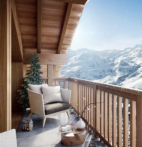 Vos vacances au ski