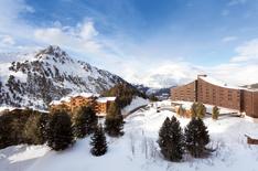 Hôtel Club mmv classé Village Vacances 4* à Arc 2000 - Les Mélèzes