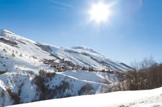 Hôtel Club mmv classé Village Vacances 3* aux 2 Alpes - Le Panorama