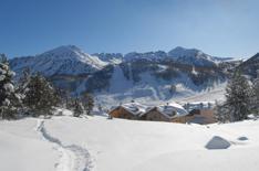 Vacances ski montgenevre