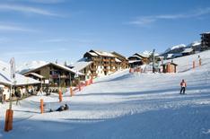 Hôtel Club mmv classé Village Vacances 3* à Plagne Montalbert - Les Sittelles
