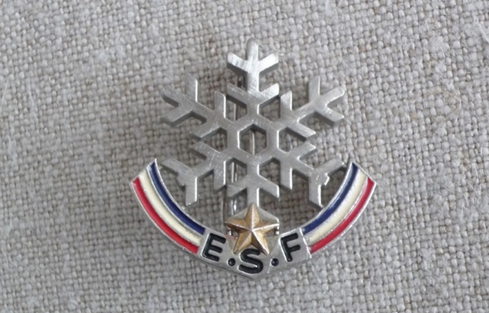 The snow stars of the ESF...