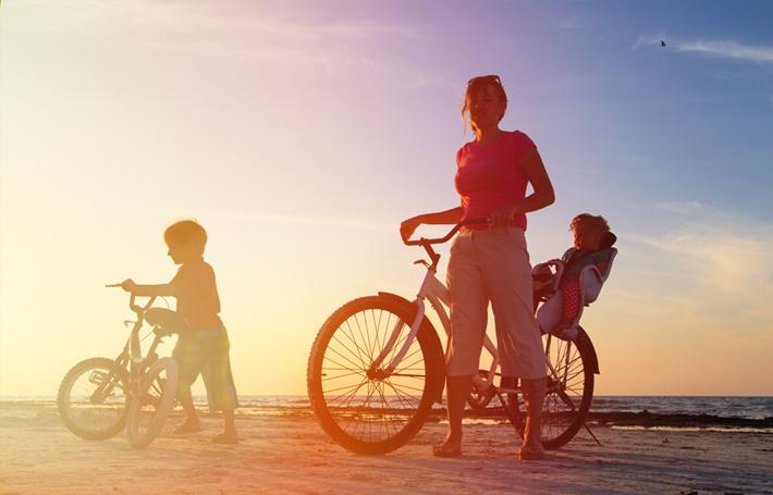 Découvrez les alentours de Montpellier à vélo