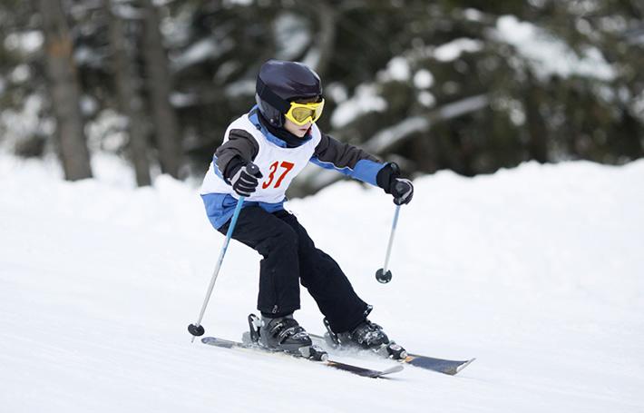 Découvrez le meilleur spot de ski