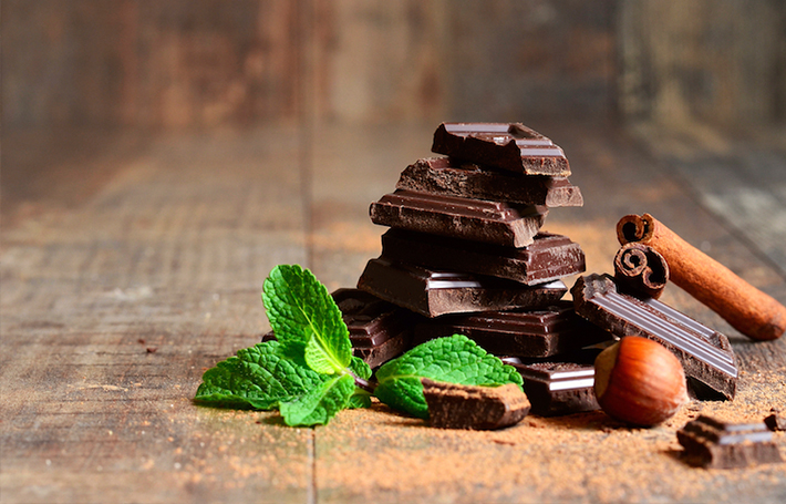 Discover Bayonne and its chocolate