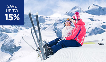 early booking skiing holidays