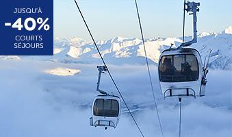 promo ski week-end