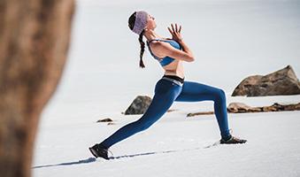 promo yoga montagne