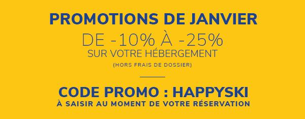 happy ski janvier