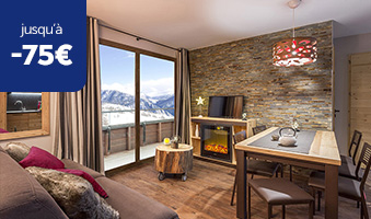 vacances ski tignes 1800