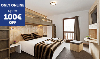 good deal val thorens french alps