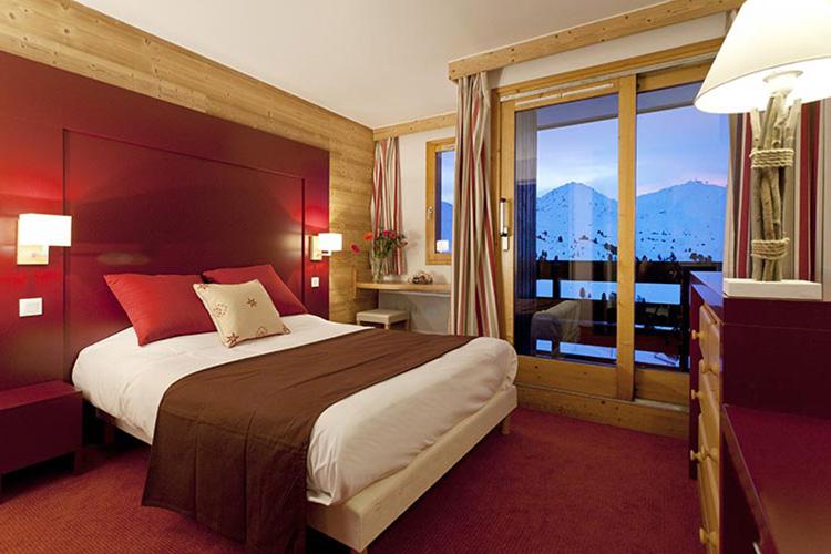 Vacances ski Belle Plagne