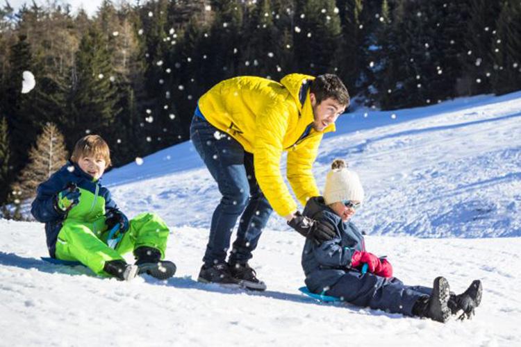 Val Cenis vacances ski club