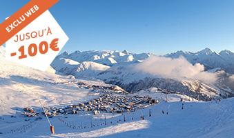 Exclu Web : Alpe d'Huez
