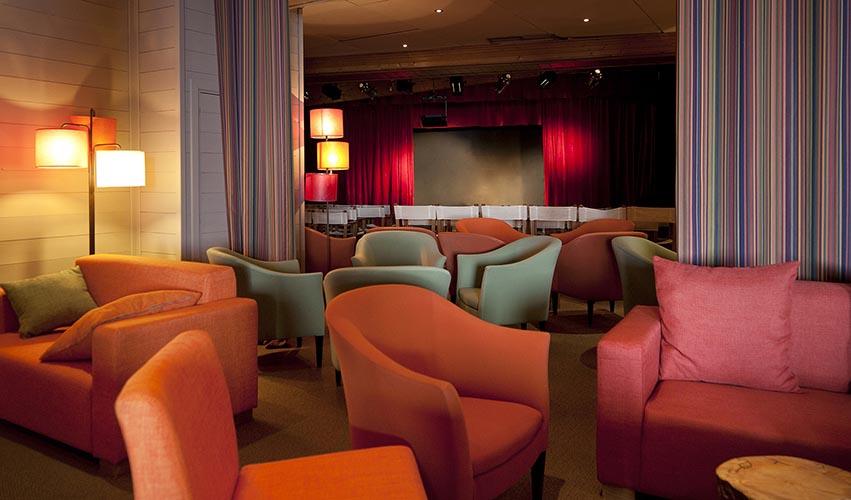 Hotel Club Mmv Arc