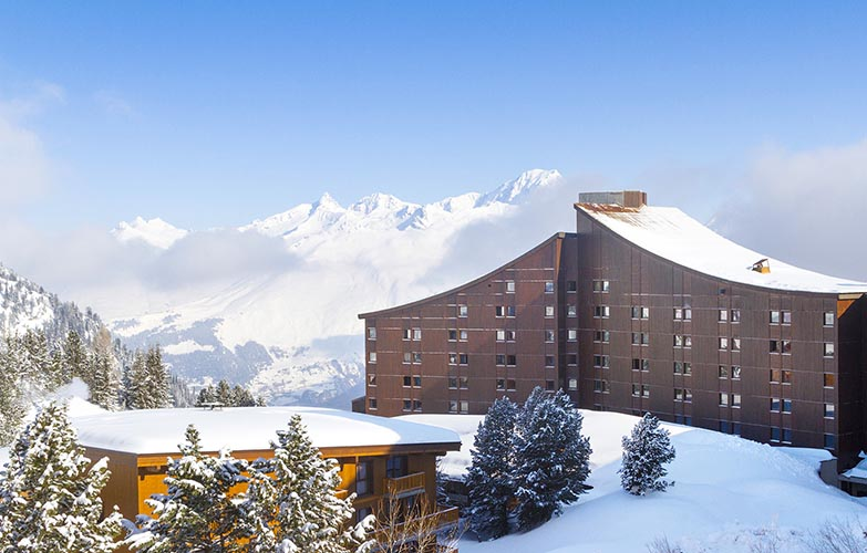 mmv Hotel Club Arc 2000, Les Mélèzes, Savoie