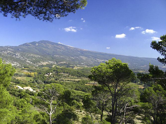 Residence Club mmv Aubignan Les Demeures du Ventoux, Provence, destination