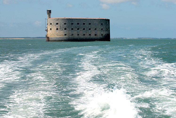 Résidence Club mmv La Rochelle, Le Domaine du Château, Atlantique, fort Boyard