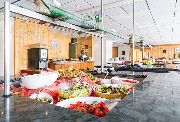 2 Alpes hotel pension complète