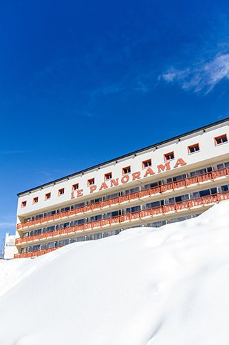 Deux Alpes séjour ski