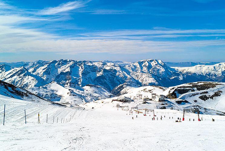 hotel 2 alpes au pied des pistes