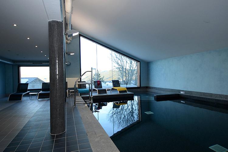 Résidence Partenaire Les Angles, Les Chalets de l'Isard***, Pyrénées, piscine