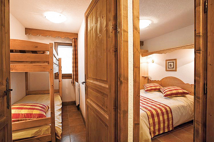 location montgenevre chambre 2