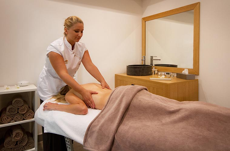 location montgenevre massage