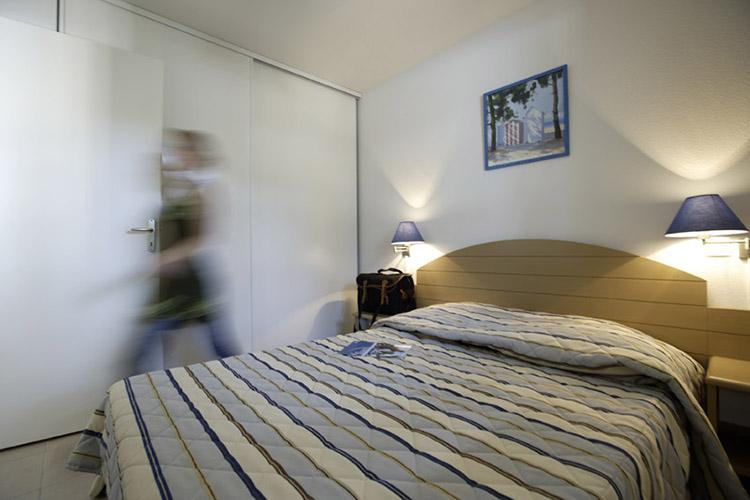 Location chambre résidence l'Allée des Dunes à Ondres-Bayonne