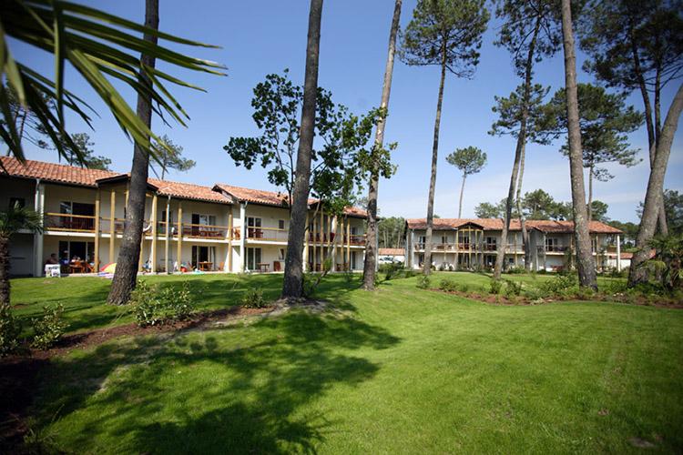 Réservation résidence Bayonne Ondres