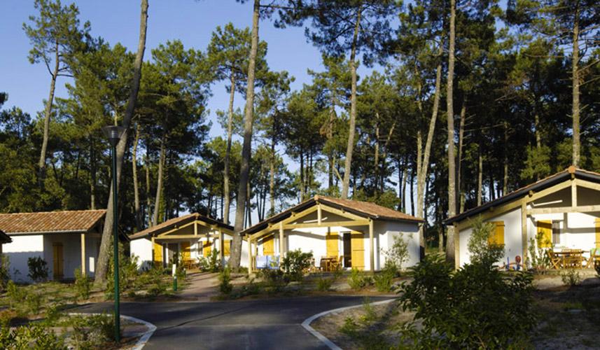 Résidence Partenaire Ondres-Bayonne