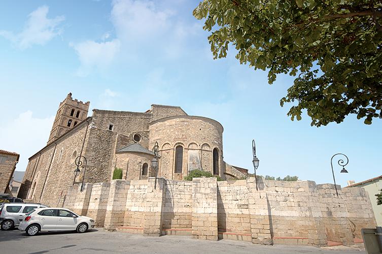 Résidence Partenaire Saint-Cyprien, Les demeures torrellanes***, Latour-Bas-Elne,